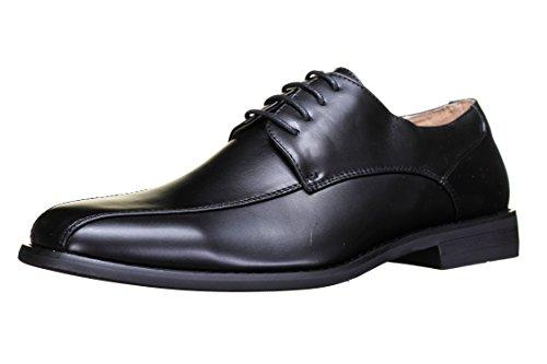 Goor Chaussure Derbie 13310 Noir Noir