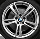 Original BMW Alufelge X3 F25 M Doppelspeiche 369 in 19 Zoll für vorne