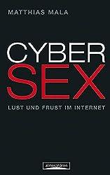 Cybersex.