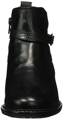 Tom Tailor 1692105, Stivaletti Donna Nero (Nero (nero))