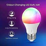 Sengled-Colour-Changing-Light-Bulb