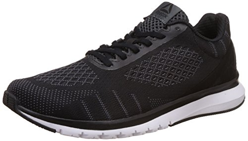 Reebok Bd4532, Chaussures Trail Running Homme Noir (Black / Alloy / White / Coal)