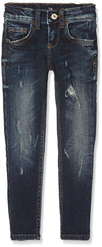 LTB Jeans LTB Jeans Mädchen Isabella G Jeans, Blau (Serene Wash 50338), 116 (Herstellergröße: 5-6)