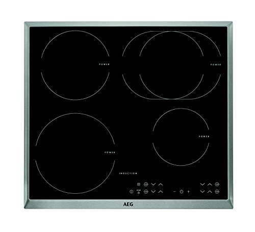 AEG HKA 6325 IND Integrado Con - Placa (Integrado, Con placa de...