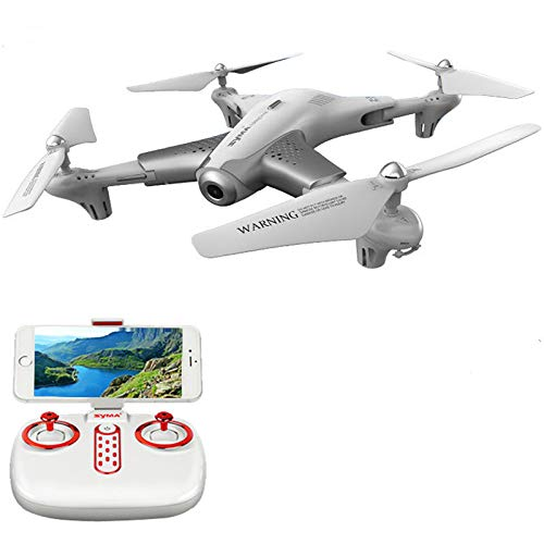 LanLan Syma Z3 RC Drone Pliable FPV...