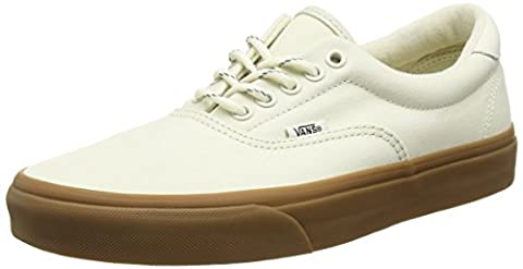 Vans Era 59, Baskets Basses Mixte Adulte, Blanc Cassé (Hiking