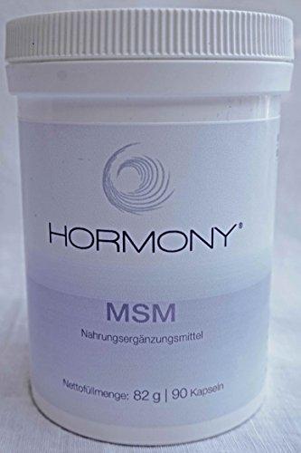 Hormony® MSM