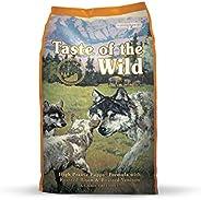 Taste of the Wild High Prairie Puppy Dry Dog Food - 13kg