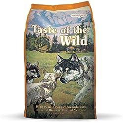 Taste of the Wild High Prairie Puppy 13 kg,
