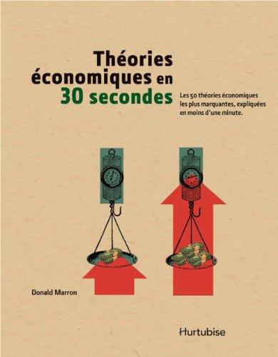 Theories Economiques en 30 Secondes