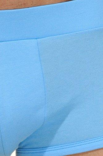 OBOY U96 Sprinterpants Blau