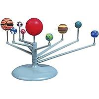 Juguetes de Ciencia Modelo Sistema Planetario Brillan en Oscuridad Solar Niños
