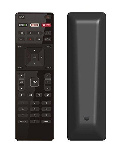 Nueva xrt122mando a distancia para VIZIO E Series Smart Internet APP TV d39h-d0d39hd0d50u-d1d50ud1d55u-d1d55ud1d58u-d3d58ud3d65u-d2d65ud2E32-C1e32C1E32h-C1e32hc1E40-C2e40C2E40x -C2E32-C1E50-C1