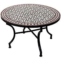 Amazon.fr : table basse orientale - Voir aussi les articles sans ...