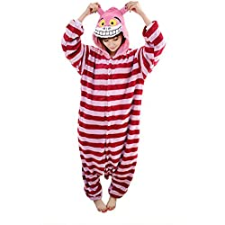 Molly Kigurumi Pijamas Traje Disfraz Animal Adulto Animal Pyjamas Cosplay Homewear M Gato