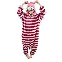 Moollyfox Kigurumi Pigiama Unisex Adulto Cosplay Costume Animale