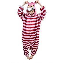 Molly Kigurumi Pijamas Traje Disfraz Animal Adulto Animal Pyjamas Cosplay Homewear S Gato