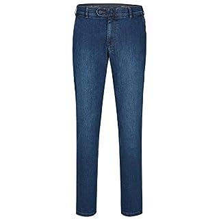 aubi: Herren Jeans Hose Stretch aus Baumwolle High Flex Modell 526 Stone Soft Used Größe 31