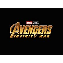 Marvel's Avengers: Infinity War - The Art of the Movie (Marvel's Avengers: Infinity War - The Art of the Movie (2018)