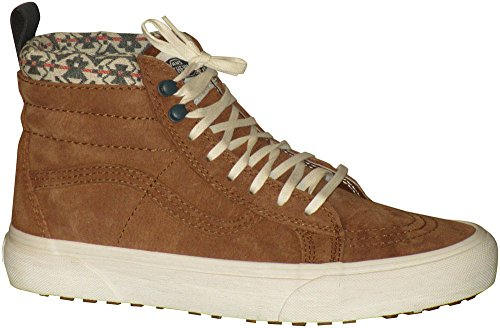 Vans Unisex-Erwachsene SK8-Hi MTE High-Top (mte) monks ro