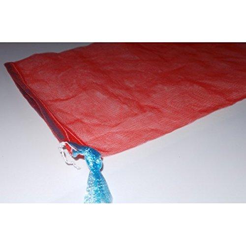 Aquatic science - filet substrat 50x32 rouge - petit3000605
