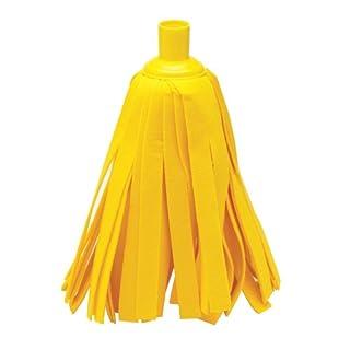 Addis gewerblichen Wischmopp Refills-parent, gelb, 1