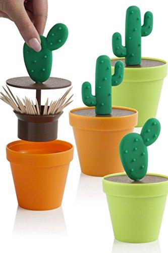 Portastuzzicadenti Cactus Montemaggi