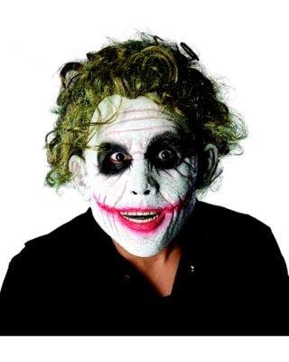 Rubie's Offizielle Joker-Perücke aus Batman, für Erwachsene-Einheitsgröße
