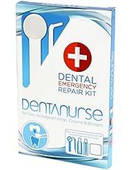 Dentanurse First Aid Kit for Teeth Flat Pack - 1 Kit