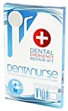 Dentanurse - Kit de primeros auxilios para dientes planos (1 unidad)