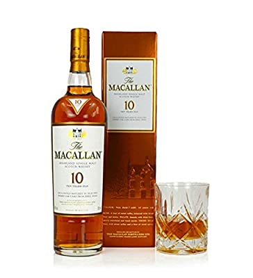 The Macallan Whisky