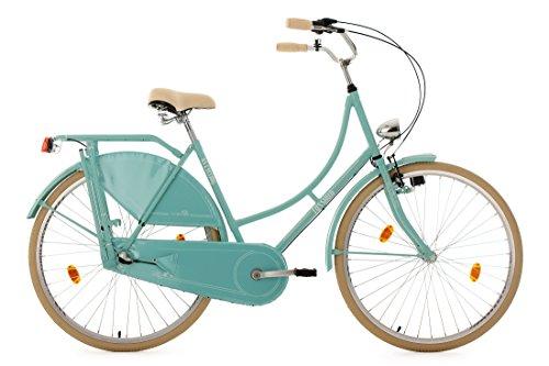Ks Cycling 325H Tussaud Vélo de ville Vert Menthe...