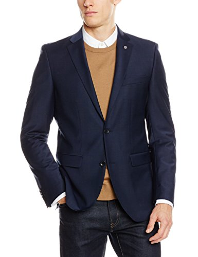 Club of Gents Andy Ss, Costumes Homme Blau (Blau 62)