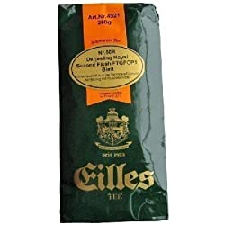 Eilles Tee Ceylon Orange Pekoe 250g