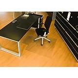 Rollsafe Bodenschutzmatte Rollsafe für harte Bodenbeläge 150x120cm
