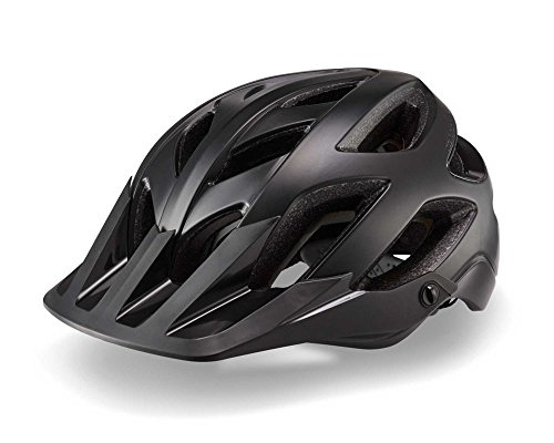 Cannondale Ryker MIPS MTB Fahrrad Helm schwarz 2017: Größe: (55-59cm)
