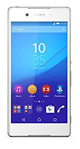 Sony Xperia Z3+ (White, 32GB)