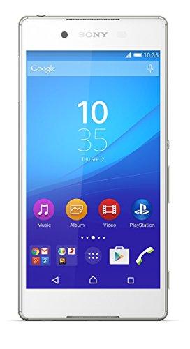 Sony Xperia Z3+ (White, 32GB) image