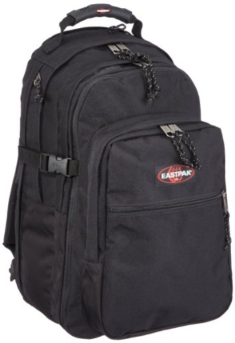 Eastpak Rucksack Tutor, black, 39 liters, EK24501A
