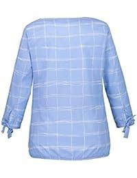 Suchergebnis auf Amazon.de für  GINA LAURA - Blusen   Tuniken   Tops ... cad887ffa0