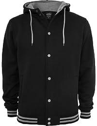 33edca6b Amazon.co.uk: Urban Classic - Coats & Jackets / Men: Clothing