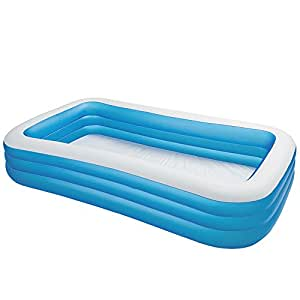 Intex 58484np jeu d eau et de plage piscine for Piscine intex amazon