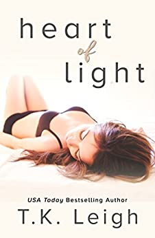 Heart Of Light by [Leigh, T.K.]