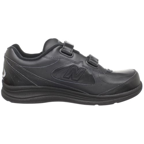 New Balance - Womens 577 Cushioning Walking Shoes Black