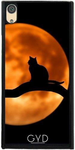 Hülle für Sony Xperia XA1 Ultra - Halloween Horror Unheimlich Gruselig by Grab My - End Halloween Happy