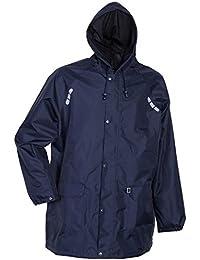 Lyngsoe fox6048–03-xs tamaño XS chaqueta–azul marino