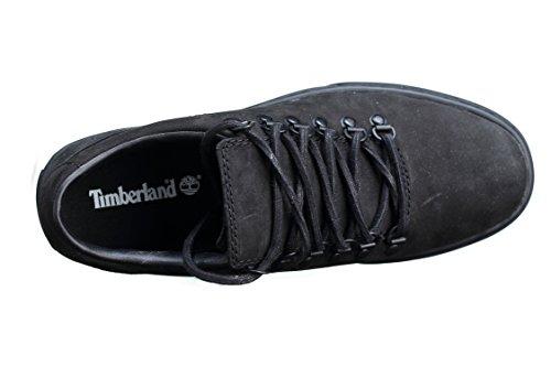 Timberland Adventure 2.0 Cupsole FTM_Adventure 2.0 Cupsole Chukka Herren Hohe Sneakers BLACKOUT NUBUCK