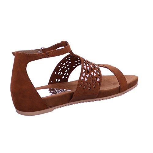 Scarpe Tamaris 1-1-28603-38 Sandali Da Donna Comodi, Sandali, Scarpe Estive Per Donna Attente Alla Moda, Terra