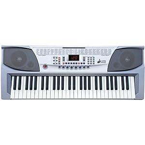 speel Goed EK de 2083-Keyboard