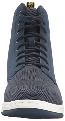 Mens Martens Rigal Dr Navy MH Boot zFTwxf